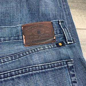 Lucky Brand Jeans - {Lucky Brand} 429 classic straight